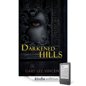 Darkened Hills Kindle Edition